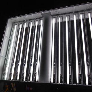 LED蛍光灯交換