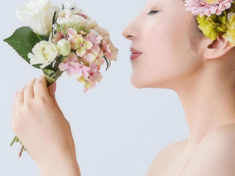 サロン・美容関連の看板デザイン例